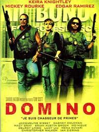 Poniéndonos al día (Primera parte):  Domino