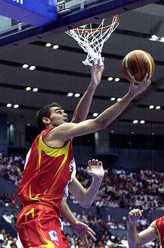 Mundial de Baloncesto en Japón (Breves II)